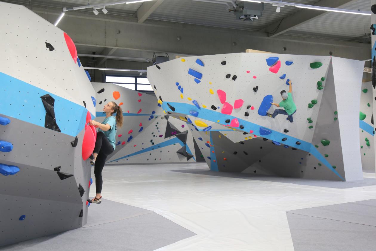 2020-Boulderwelt-München-Süd-Bouldern-Klettern-Overview