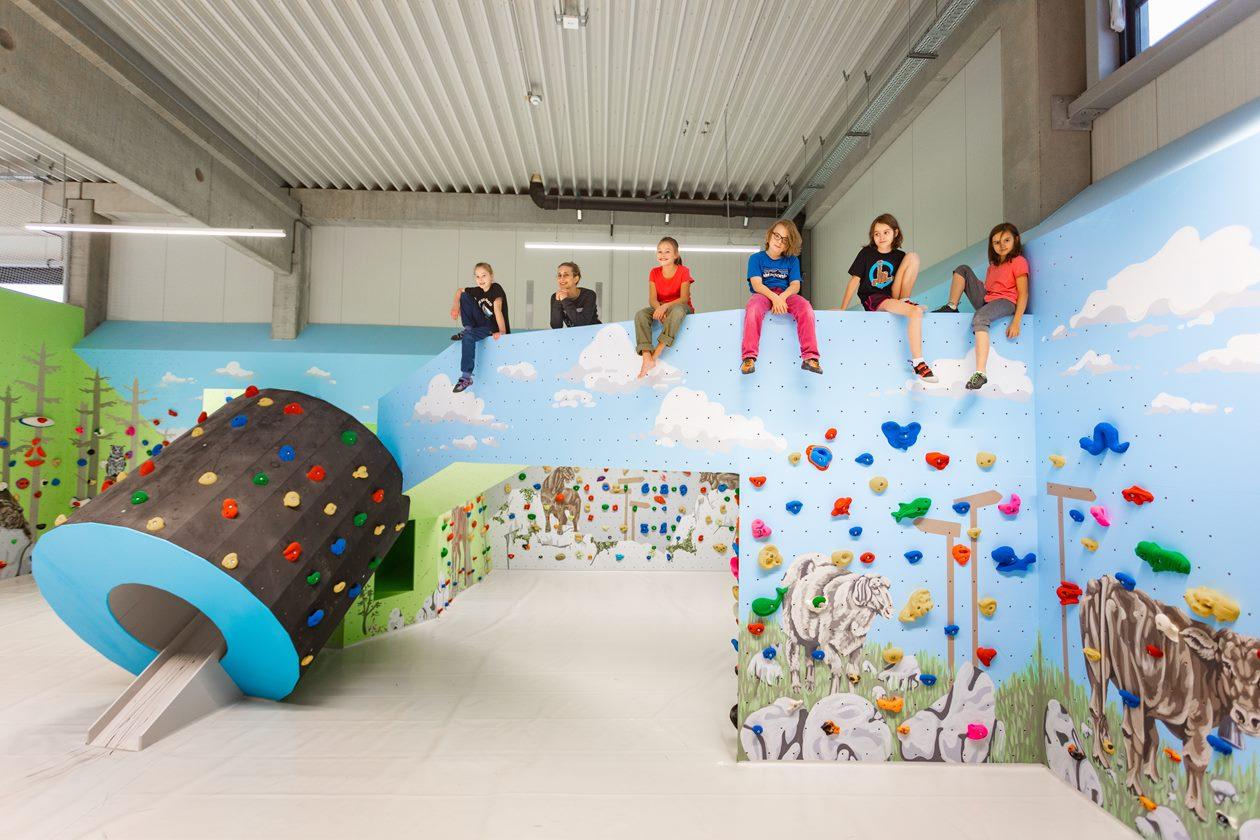 2020-Boulderwelt-München-Süd-Kinder-Kinderwelt-Kids-MixedBereich-Familien-Spaß (33)