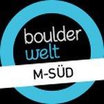 Boulderwelt München Süd